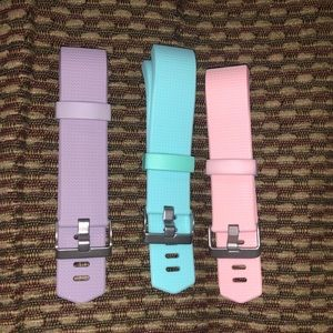 Bundle Fitbit Charge 2 bands